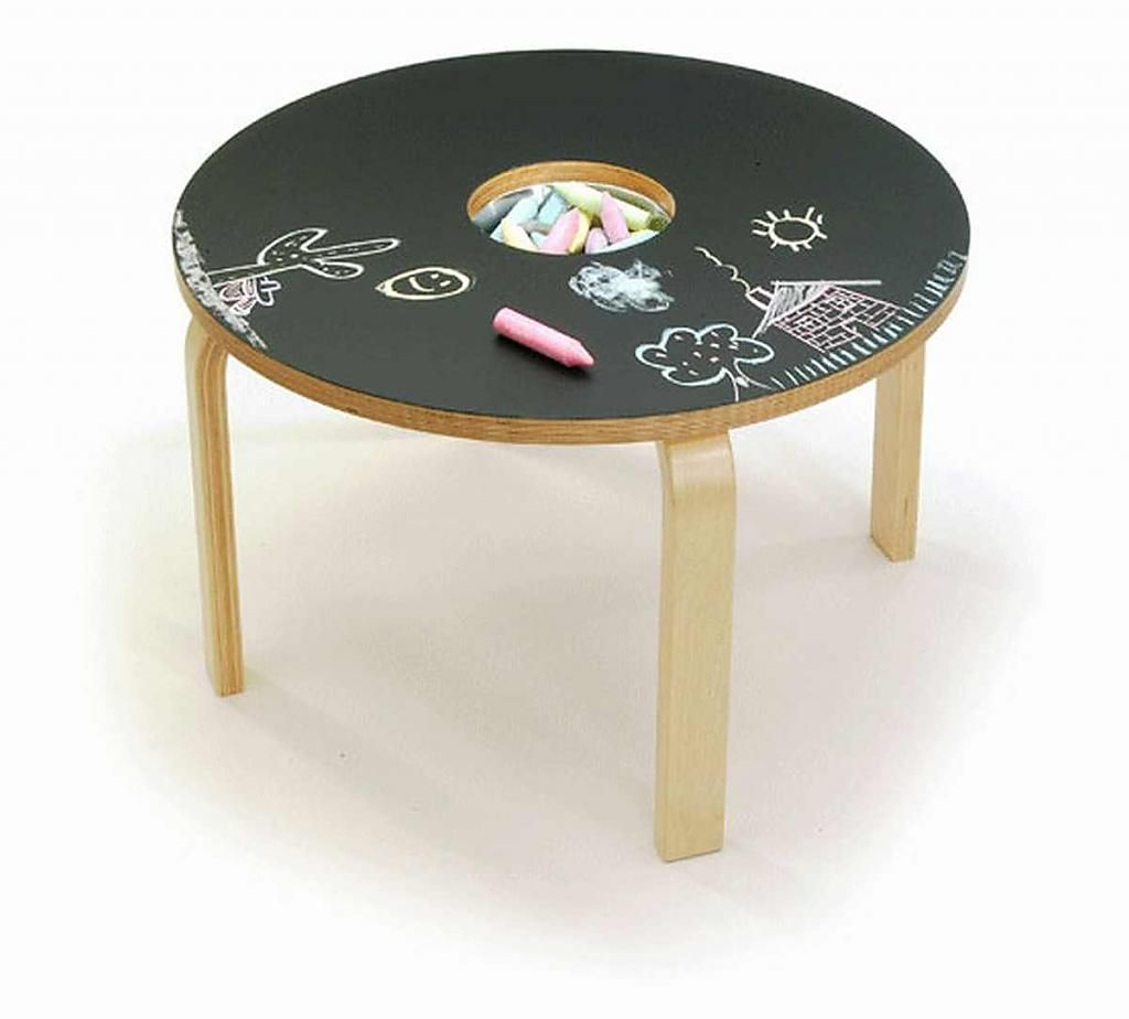 Стол для рисования woody chalkboard children room pinterest child