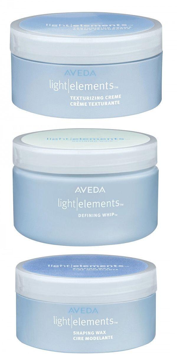 Aveda Light Elements Texturizing Creme Light Elements Defining