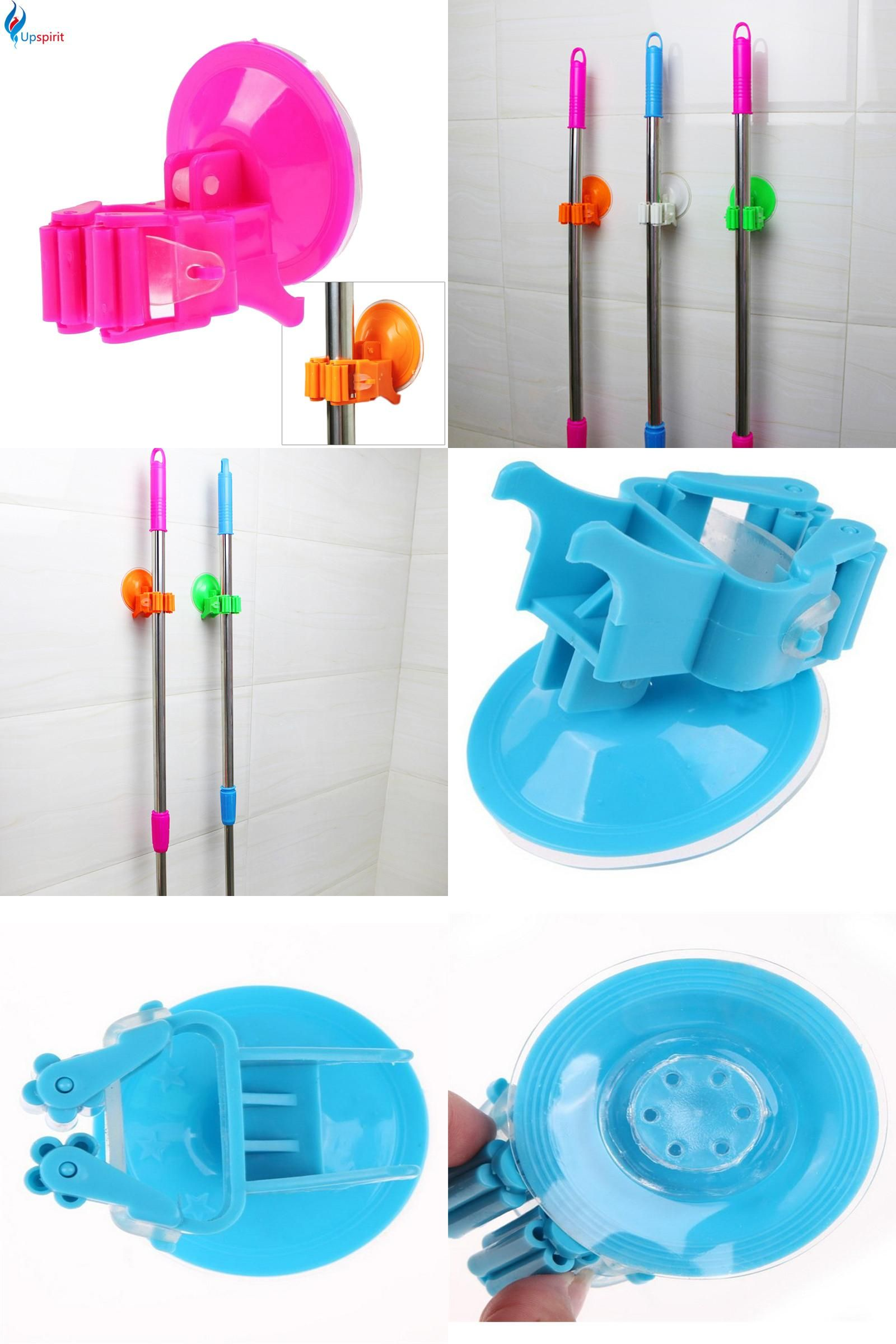 Visit to Buy] 2017 New Arrival High Quality Multifunctional Mop ...