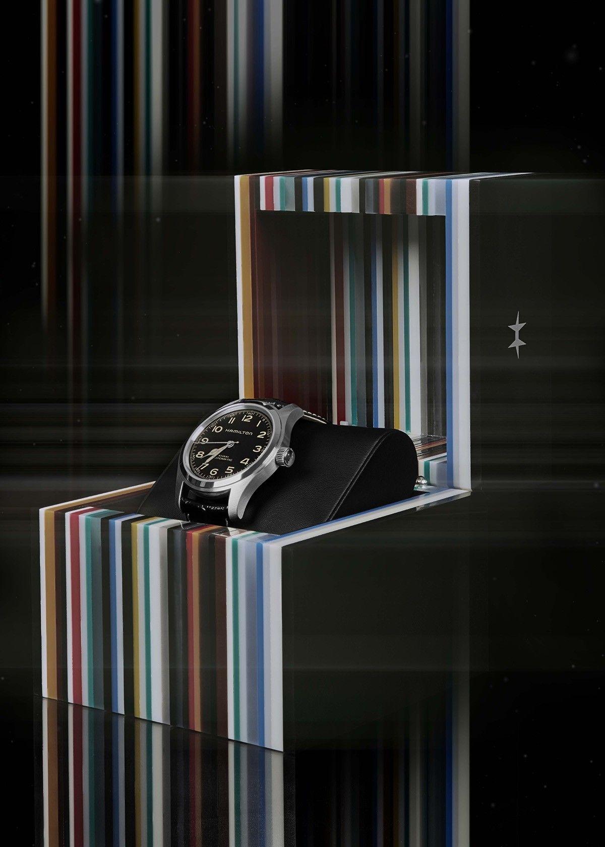 278d9f8b8 Hamilton Murph Khaki Field Watch | The Coolector | Timepieces ...