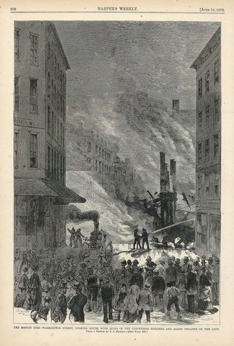 Chicago Fire 1871 Google Search Chicago Fire Chicago Pictures