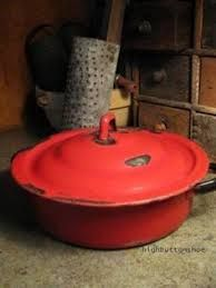 Cocinas Antiguas Enlozadas
