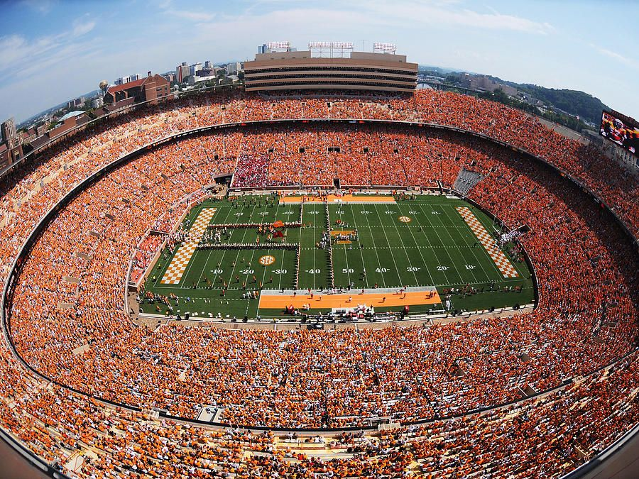 Image result for Neyland Stadium, Knoxville, TN, United States