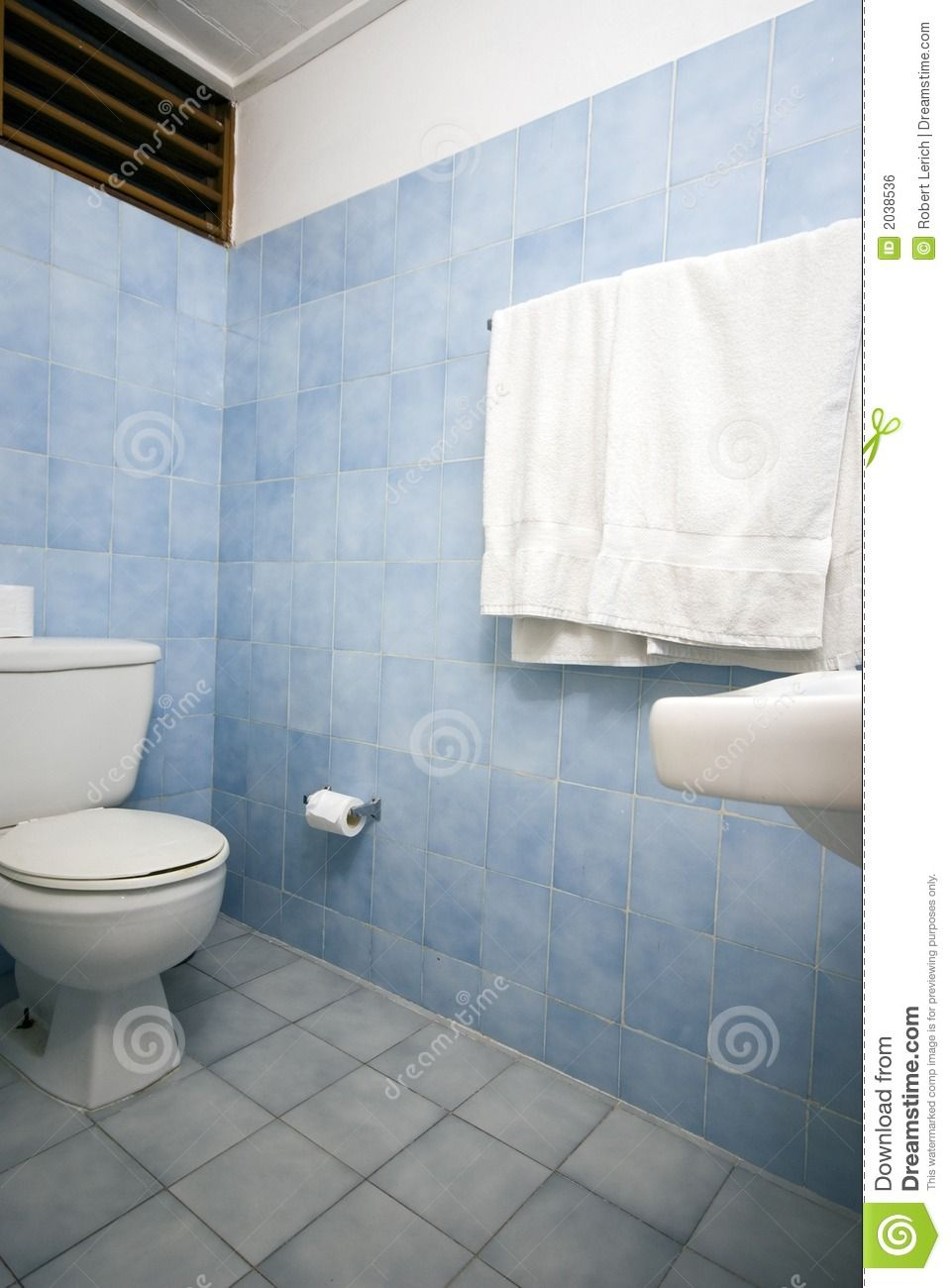 blue tile bathroom decorating ideas - Google Search | Home ...