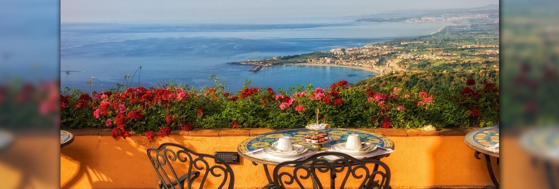 Hotel Villa Ducale, Taormina, Sicily   Taormina, Italy ...