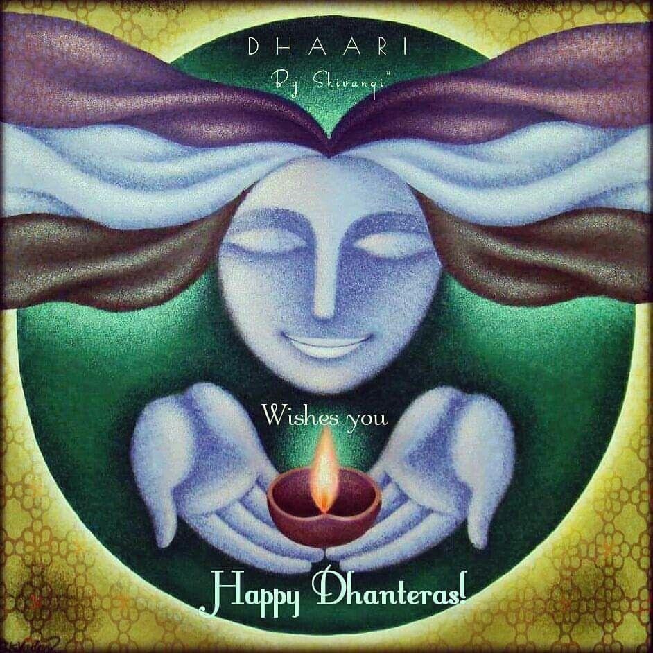 On Dhanteras Festival, May Divine blessings of Goddess Lakshmi Bestow on you bountiful fortune Happy Dhanteras Wishes! #dhaari #Dhaaribyshivangi #Fashion #designer #fashiondesigner #womenswear #menswear #kidswear #custommade #beautifulyou #bespoke #latestdesign #label #festival #happydhanteras #blessings #celeberation #diwali #dhanteraswishes On Dhanteras Festival, May Divine blessings of Goddess Lakshmi Bestow on you bountiful fortune Happy Dhanteras Wishes! #dhaari #Dhaaribyshivangi #Fashion # #dhanteraswishes