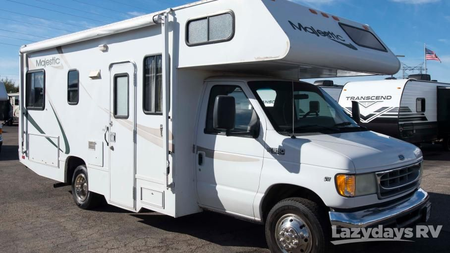 2003 Four Winds Majestic Travel Trailers For Sale Used Rvs Recreational Vehicles