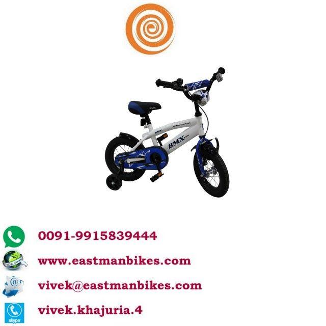 Pin By Eastman Bikes On Bike Manufacturers In India Kids Bike