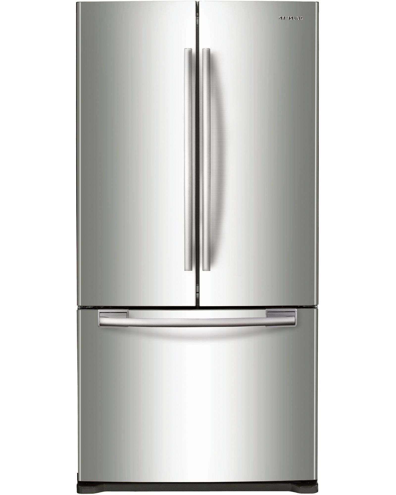 Samsung 20 Cu Ft French Door Refrigerator W Twin With Images