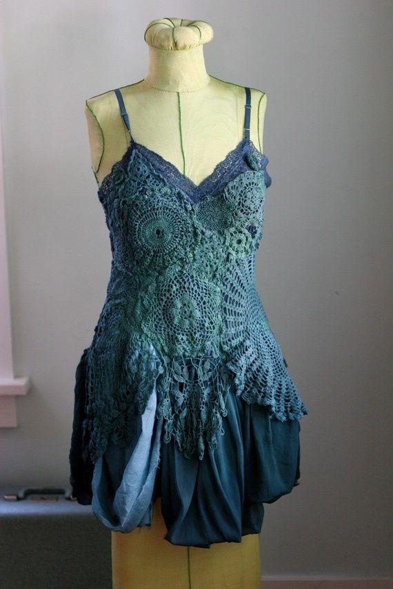 Pin op Zelfgemaakte kleding