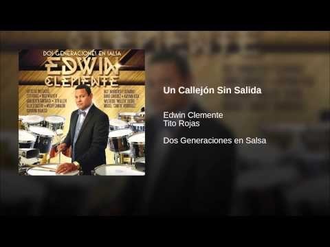 """""""Un Callejón Sin Salida""""  - EDWIN CLEMENTE"""