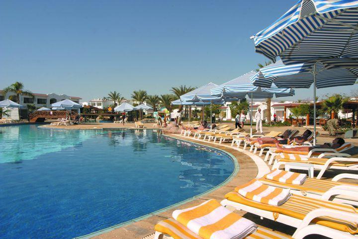 عرض هيلتون دريمز شرم الشيخ Sharm El Sheikh Outdoor Hotel