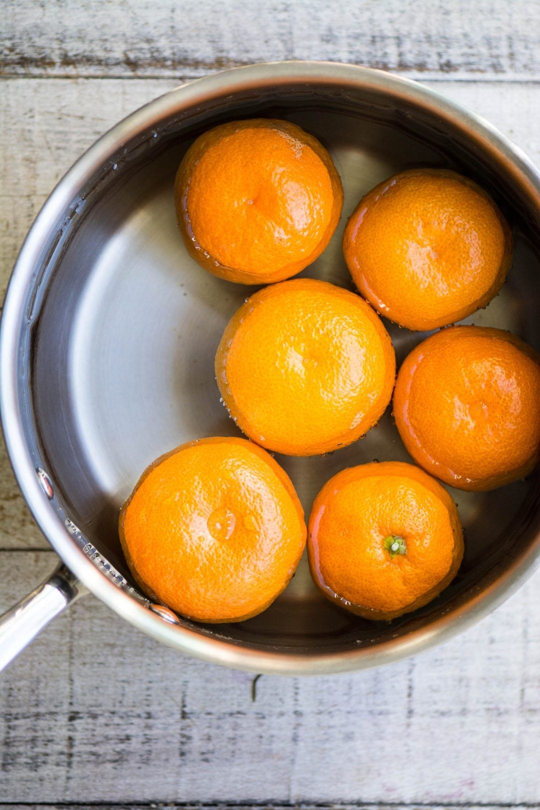 Gluten Free Whole Tangerine Cake Glutenfree Orangecake