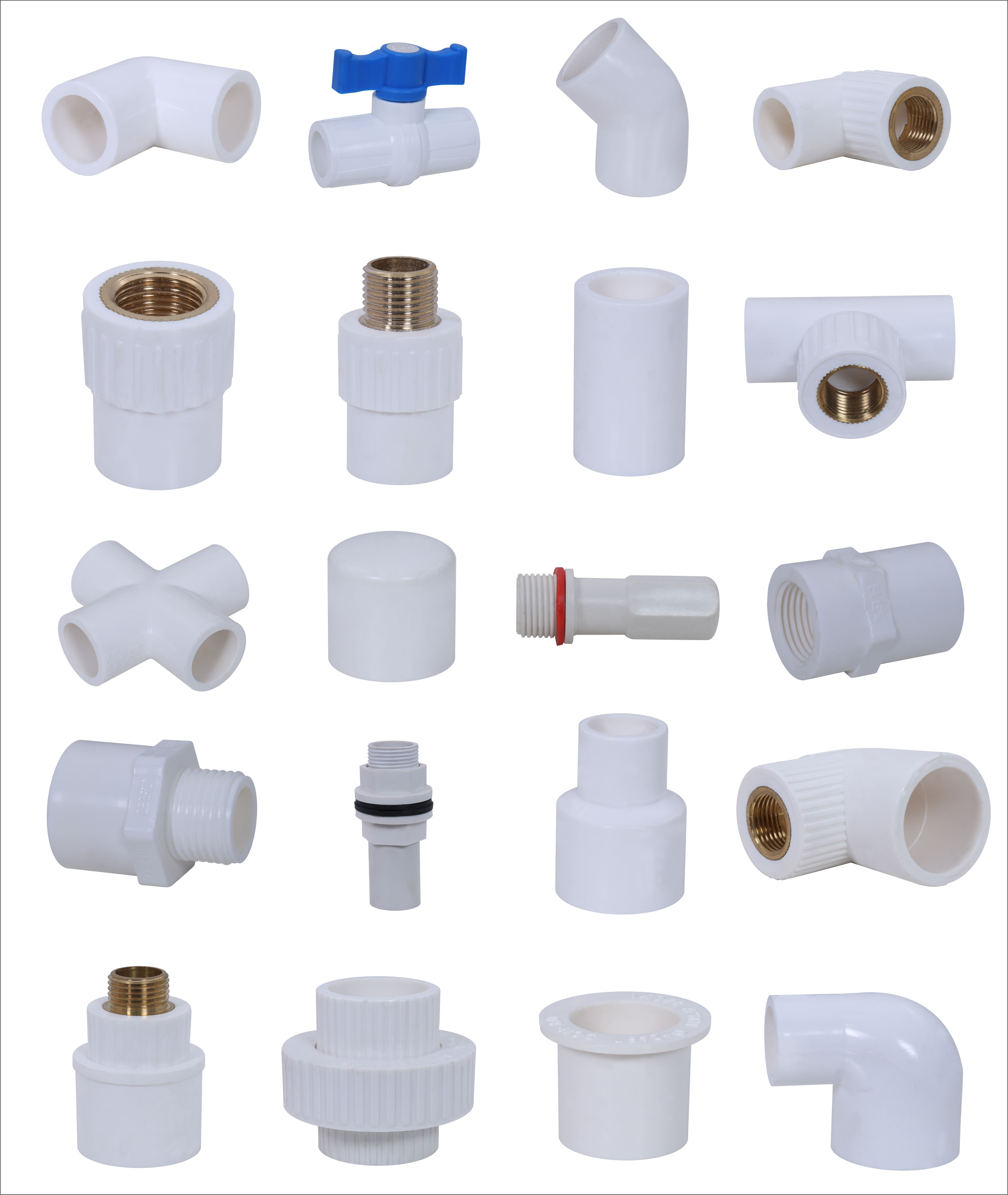 Upvc Pipe Fitting Ashok Plastic Pinterest China Pvc Electrical For Conduit Wiring Photos Pictures Made
