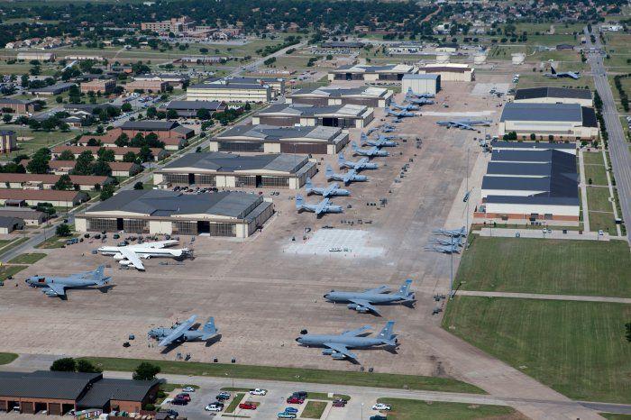 Airmens Club, Sheppard Air Force Base Wichita Falls, TX