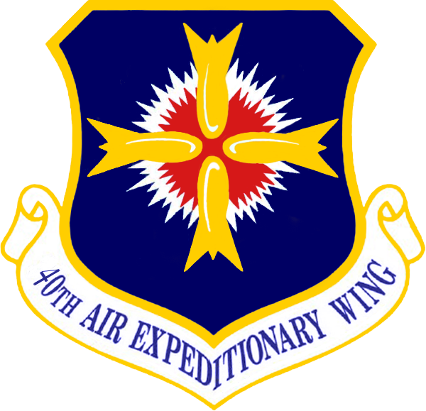 40th Air Expeditionary Wing Wikipedia United states