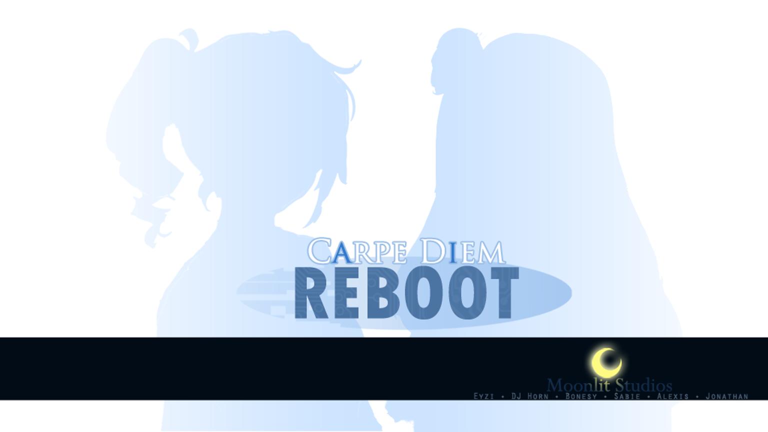 Carpe Diem Reboot Carpe Diem Reboot Visual Novel
