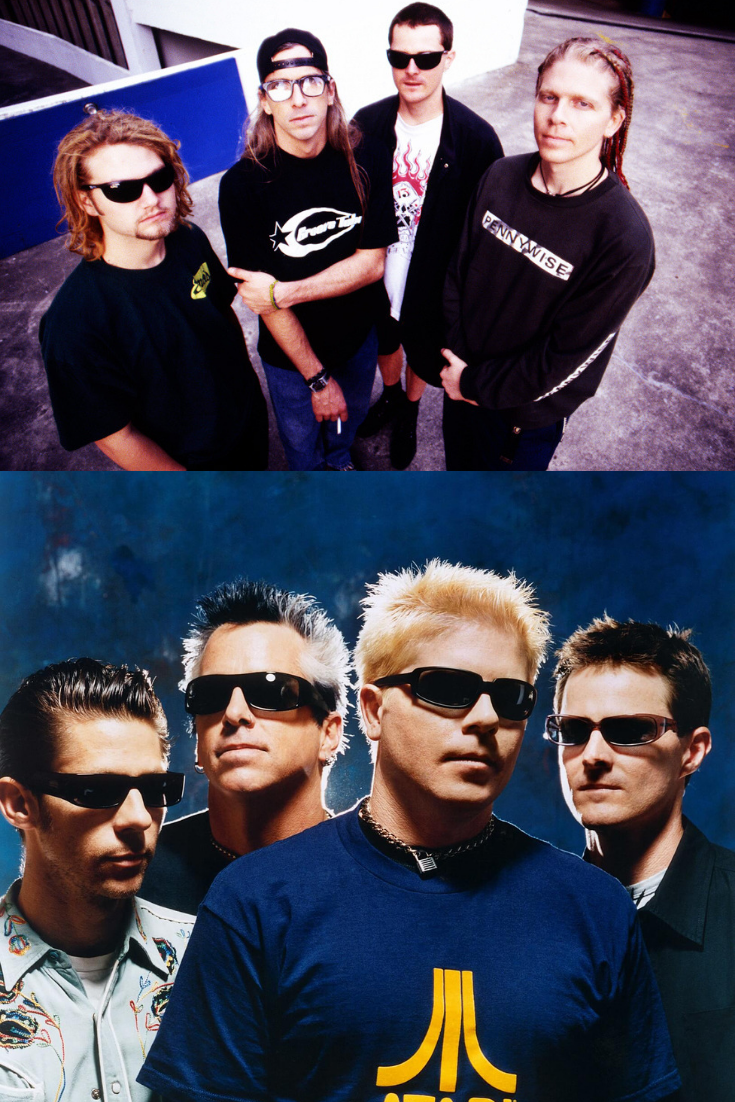 The Offspring Tour Dates And Concert Tickets Concert Tickets