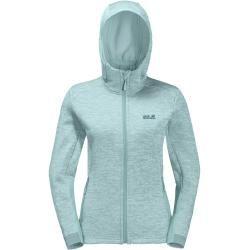 Photo of Jack Wolfskin fleece jacket women Morning Sky Jacket Women Xl green Jack WolfskinJack Wolfskin