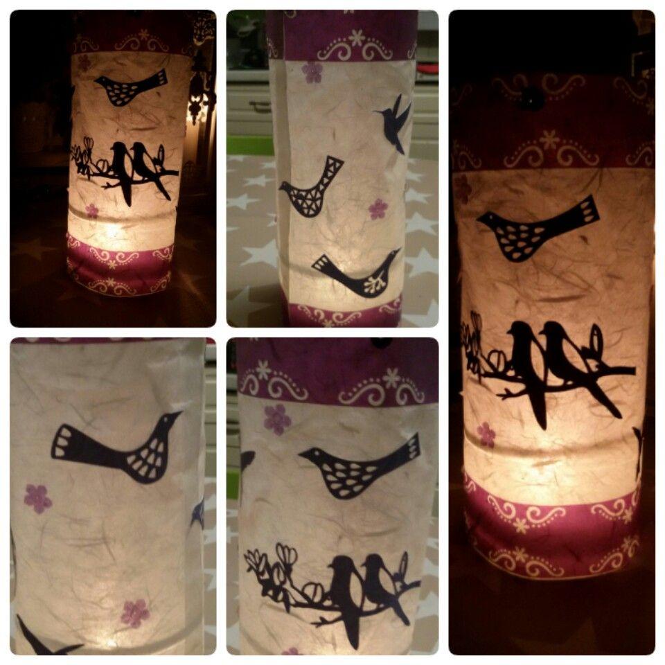 Laterne für das Lichterfest