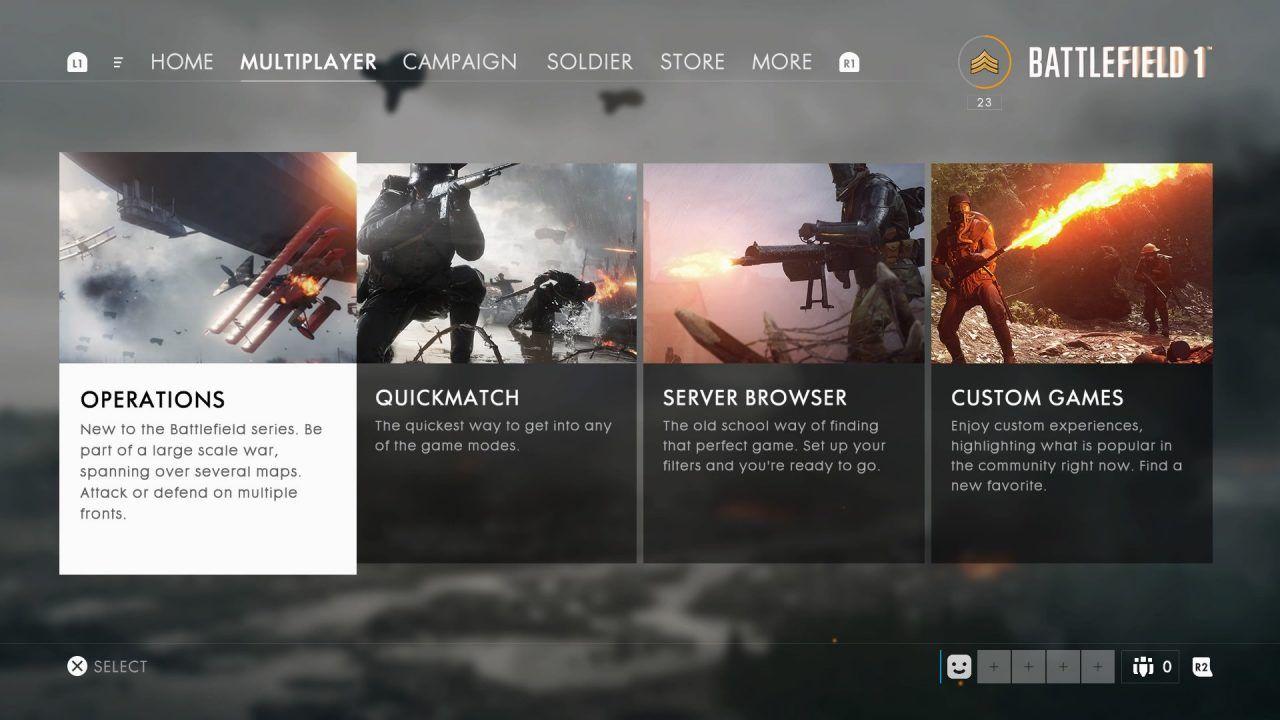 Battlefield 1 ui에 대한 이미지 검색결과
