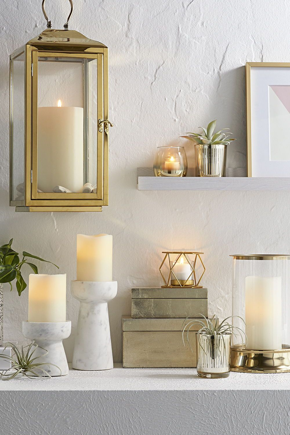 Better Homes & Gardens Candle Accessories. Only at Walmart