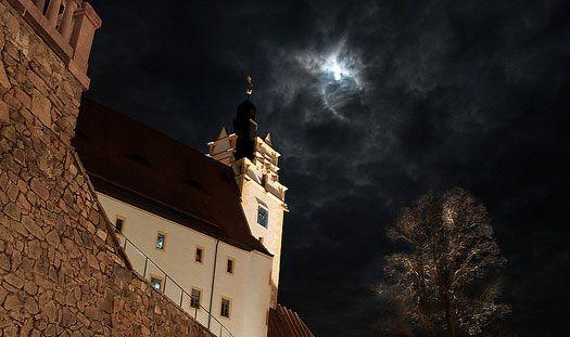 Colditz Castle, Germany #Cheapflights2013