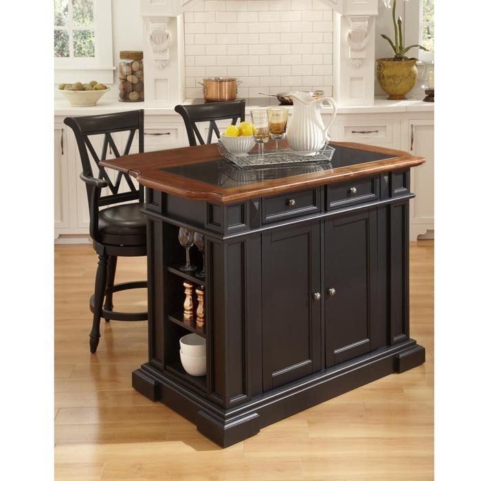 bar island in kitchen - Google Search AD\u0027s personal fav