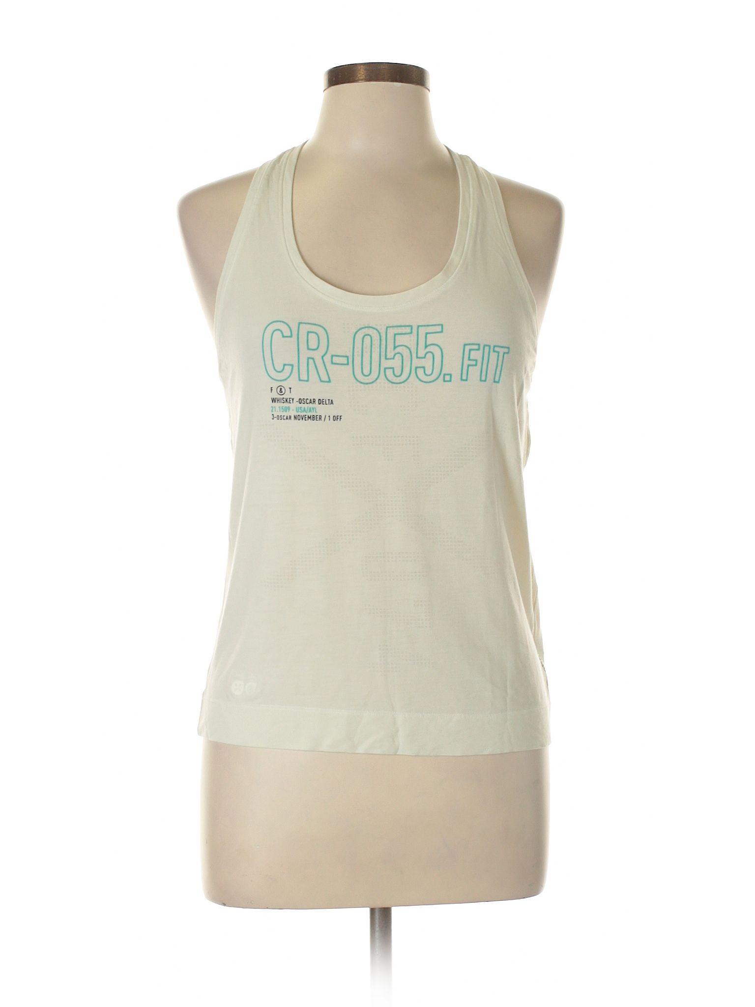 podgląd zawsze popularny sklep z wyprzedażami Active Tank | Products | Reebok, Athletic tank tops, Active wear