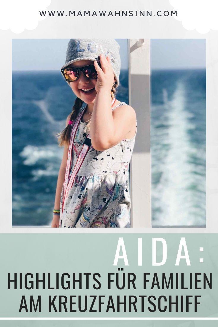 Aida Kreuzfahrt Mit Kindern Erfahrungen