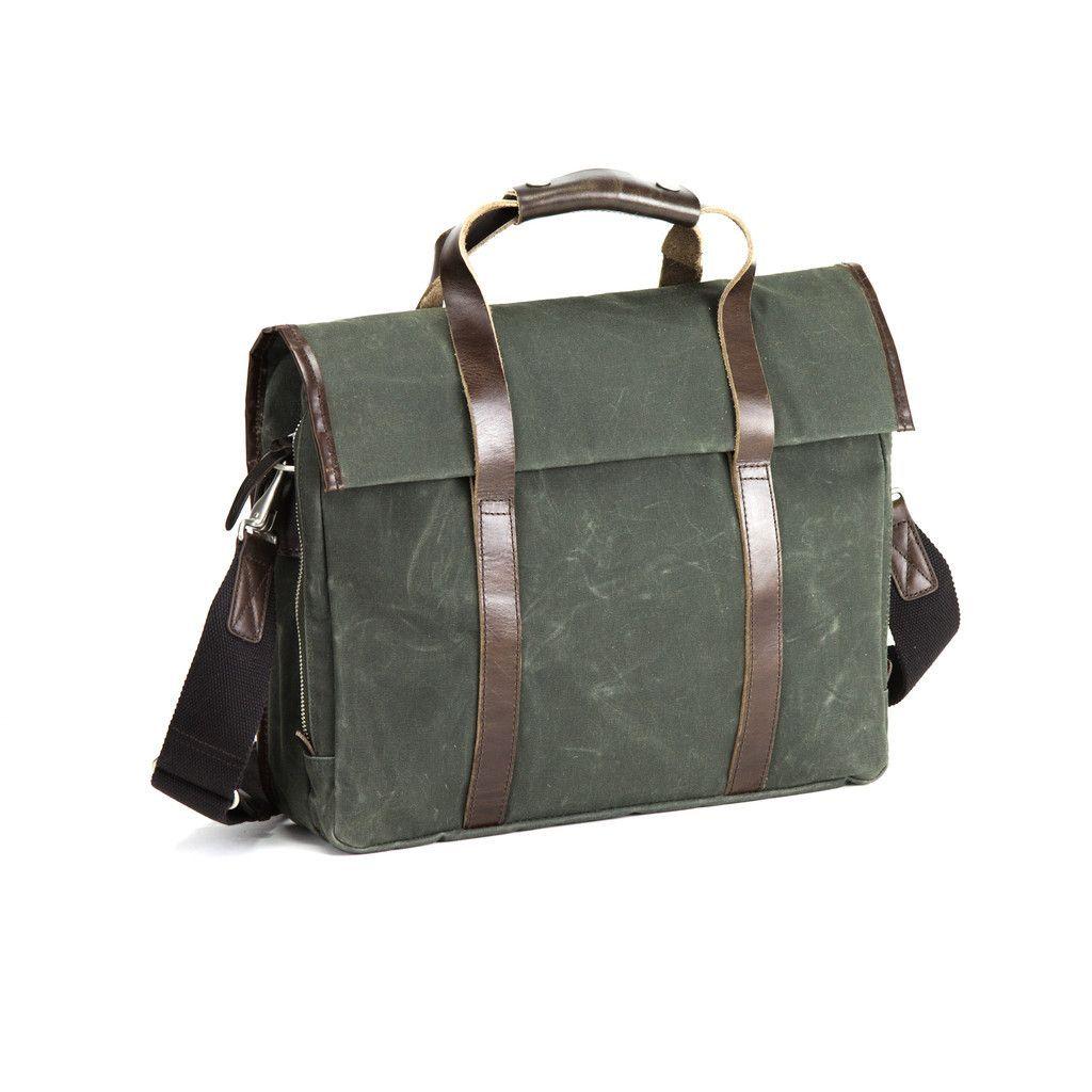 d68710507880 Mens Leather Laptop Bag