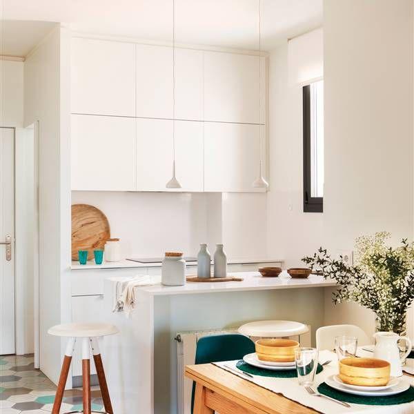 10 razones por las que serás más feliz en una casa pequeña