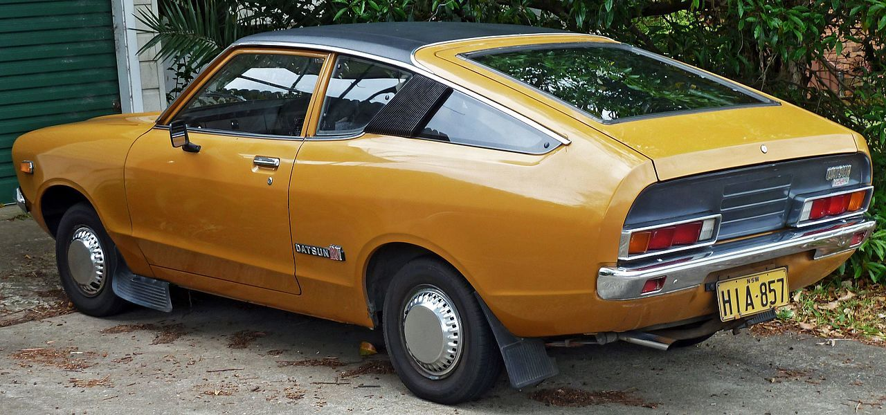 Nissan Sunny Wikipedia In 2020 Nissan Sunny Nissan Nissan Cars The nissan sentra is a roomy compact sedan with ordinary styling that gets great fuel mileage, and is noted in some quarters for its sporty attitude, with sr turbo and racy nismo models. pinterest