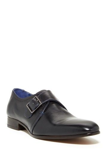 Huska Dress Shoe on HauteLook