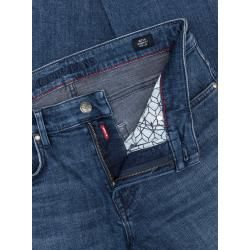 Photo of 5-Pocket-Jeans mit Destroyed-Details, Re-Invent, Modern Fit von Joop in Blau für Herren JoopJoop!