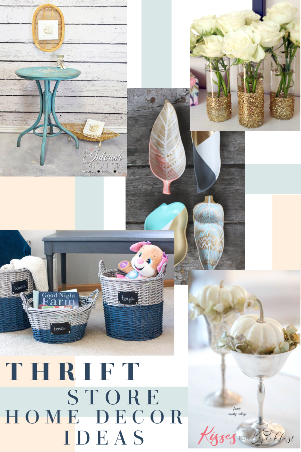Thrifty Home Decor Ideas To Save Money In 2020 Home Decor