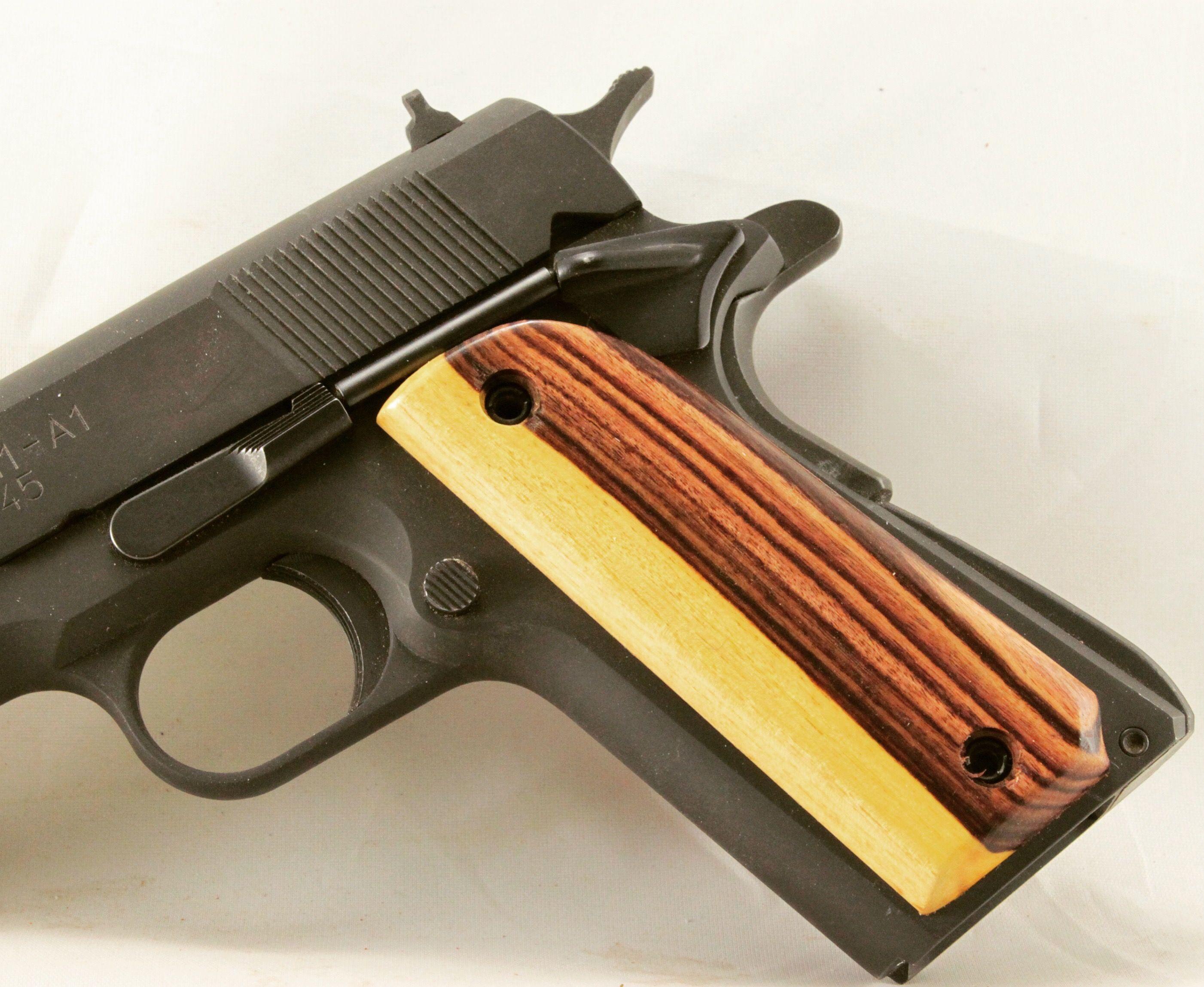 Kingswood gun grips  #gun, guns, wood, custom, forsale, survival