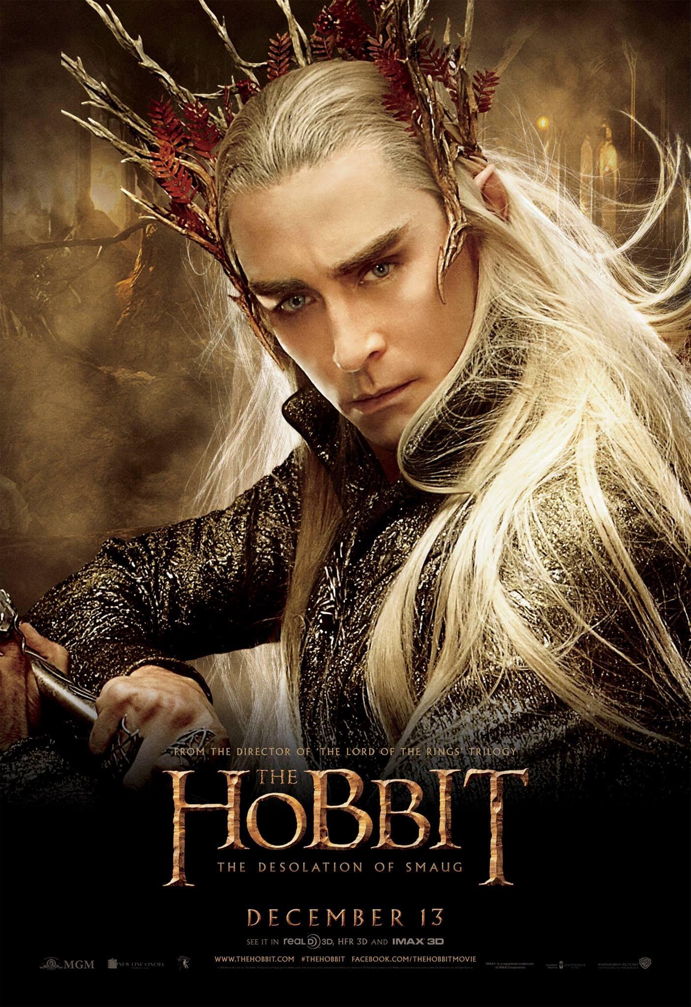 Thranduil Heart Stopper Says Persy Of Http Persephanependrake Com The Hobbit Thranduil Hobbit Desolation Of Smaug Thranduil