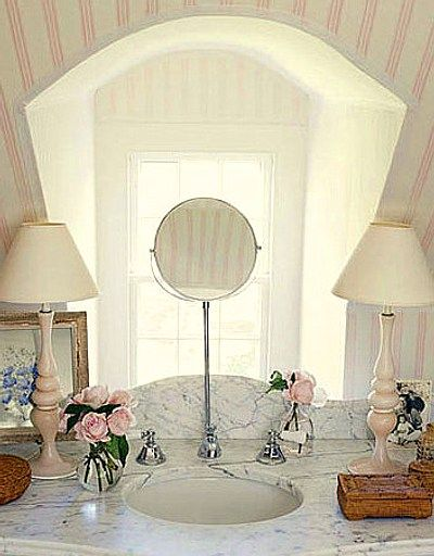baño con estilo Mi casa Pinterest Baño con estilo, Con estilo - como decorar mi cuarto
