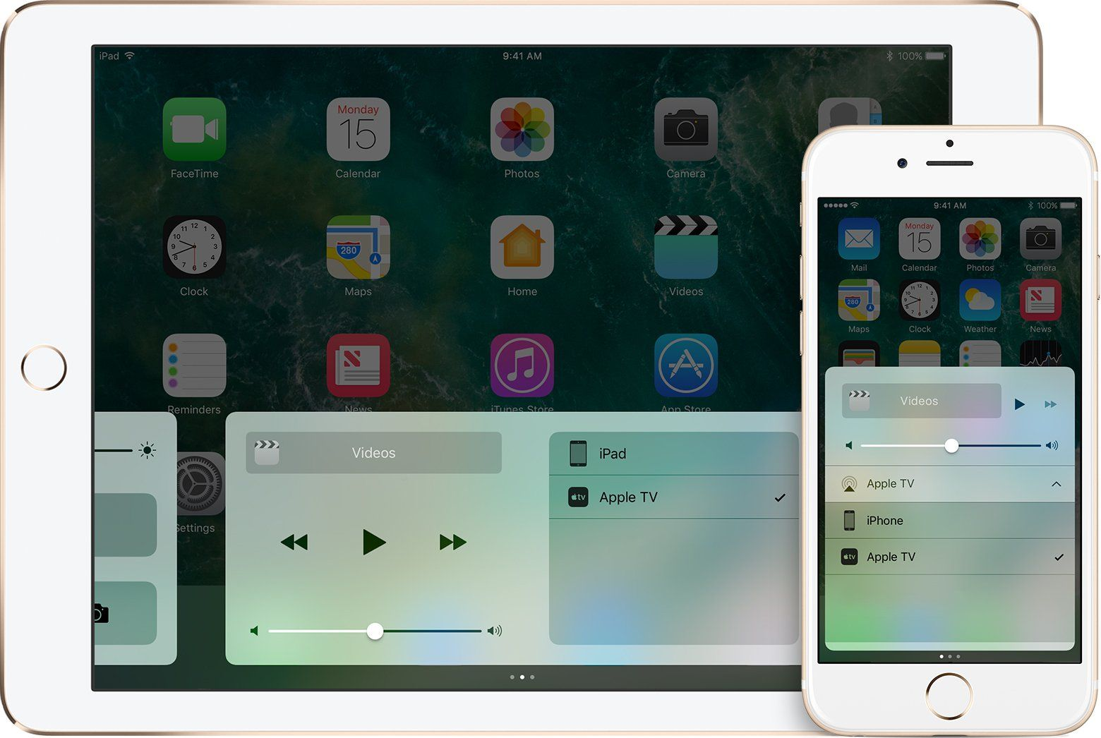 What is Airplay Mirroring and why should you care? Apple
