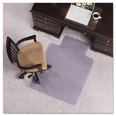 lip chair mat performance series anchorbar for carpet up to 1