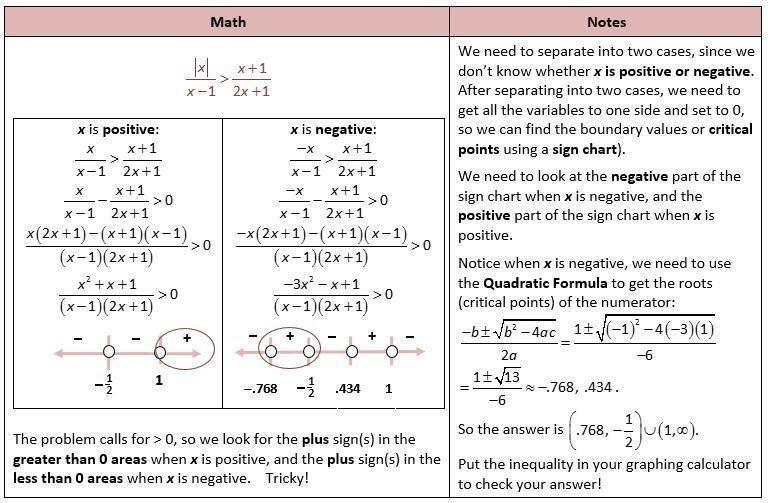 16 Quadratic Applications Practice Worksheet Answers