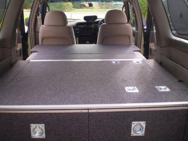 Diy Gu Patrol Drawer System Amp Bed Extension Ideas For My
