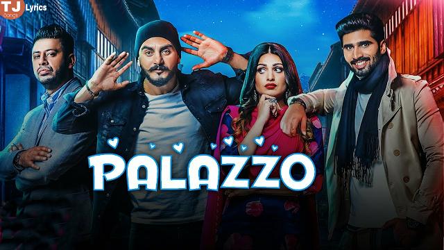PALAZZO LYRICS A Latest Punjabi Song In The Voice Of Kulwinder - Cool cars kelsey waters lyrics