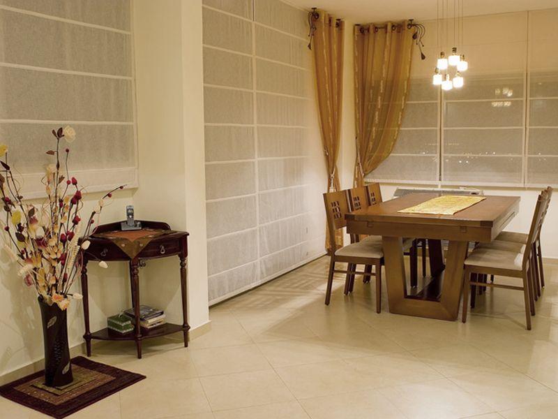 stores bateau en voilage pour s jour rideaux et. Black Bedroom Furniture Sets. Home Design Ideas