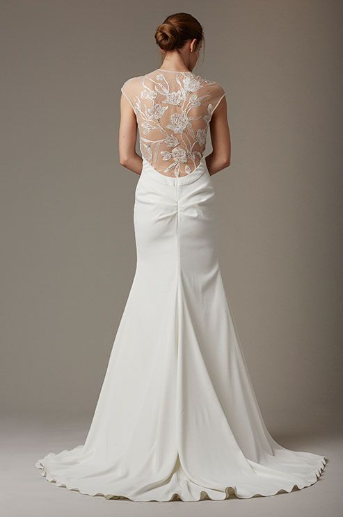 Were Loving The Wave Of Illusion Back Strategic Cut Outs And
