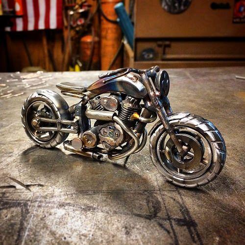 More Hellcat Browndogwelding Millerwelders Confederatemotors Weldporn Semashow Artwalksema Welding Art Scrap Metal Art Metal Art