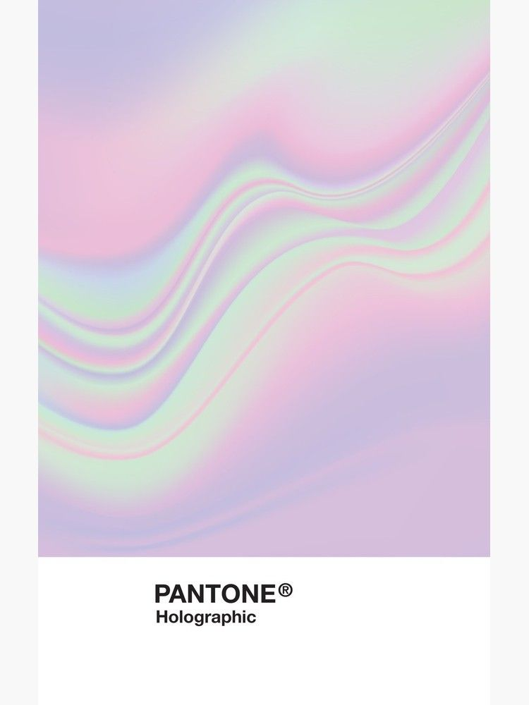H I P A B Holographic Iridescent Pantone Aesthetic Background Case Aesthetic Backgrounds Iridescent Background S
