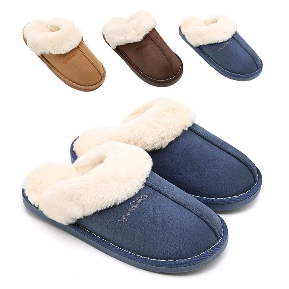 9e261870df3 Save 50% on SOSUSHOE Womens Slipper
