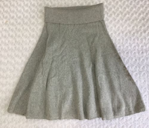 NWOT-Anthropologie-Gallery-Circle-Skirt-Size-S-M